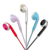 EARPHONE LOGON SOFTCOLOR LO-HF510