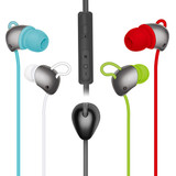 EARPHONE LOGON FRESH LO-HF618