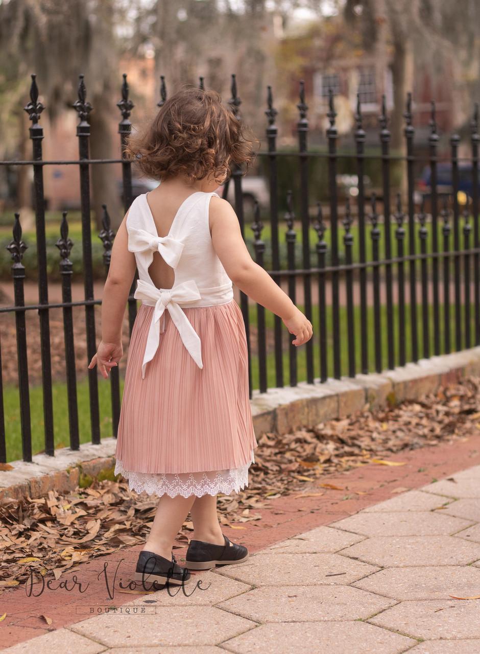 Introducing the Juniper Dress/Sofiona Designs