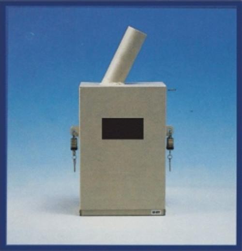 Ultra-Secure Indoor Sharps Disposal Unit