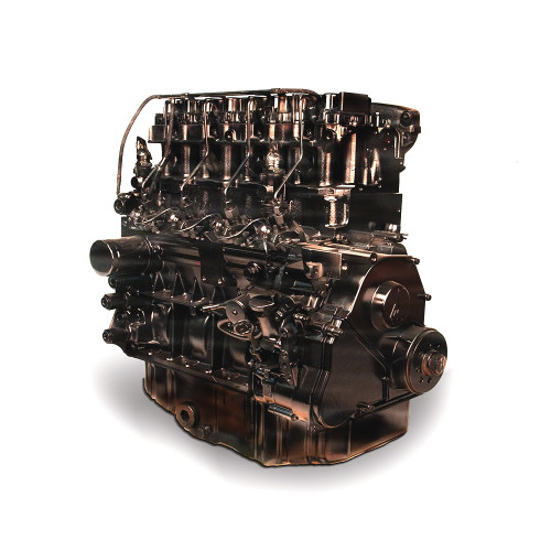 Deutz, BF4M1011F, Drop-In, Off Highway BF4M1011FBT