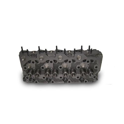 Head Kubota D1703 Tier 2 - (6685857) Perimeter Valve Cover Bolts