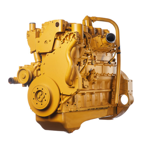 Caterpillar, 3126, Drop-In, On Highway CATD3126B