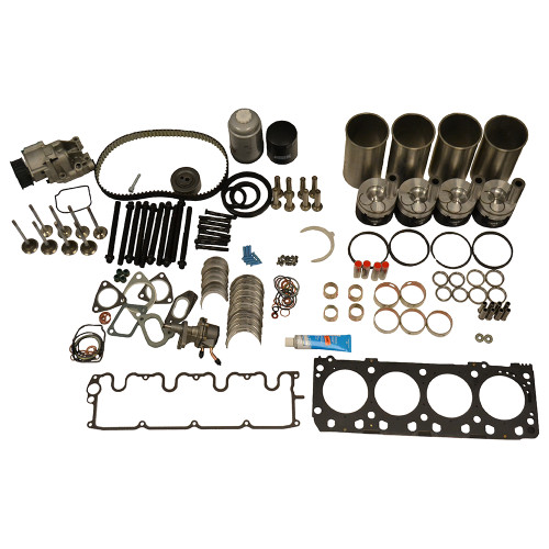 Deutz BF4M2011 Major Reb Kit