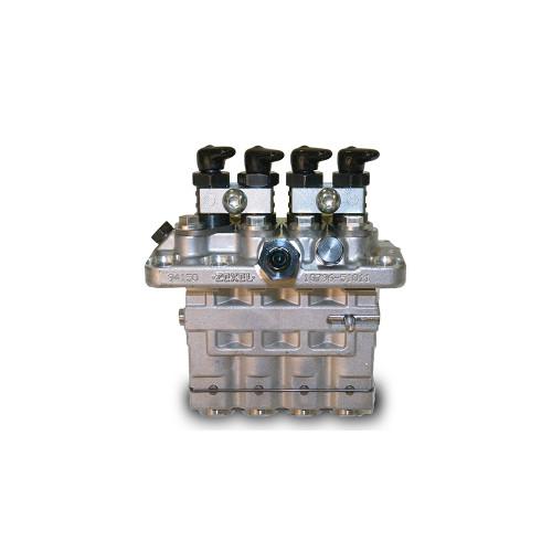 Pump, Injection Peugeot XUD9 (6667248)