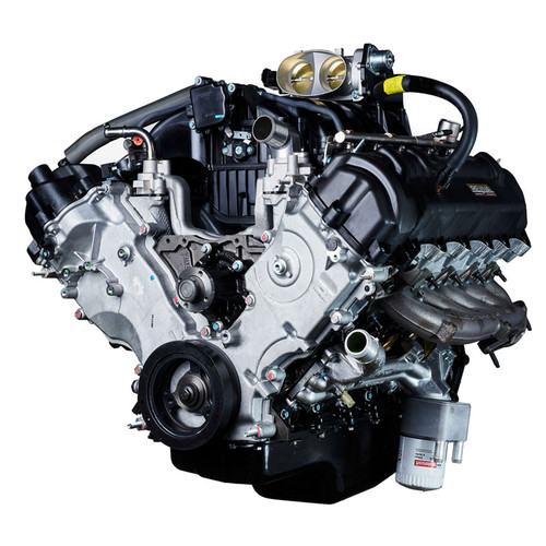 Ford, 6.8L, 3-Valve, Drop-In, On Highway