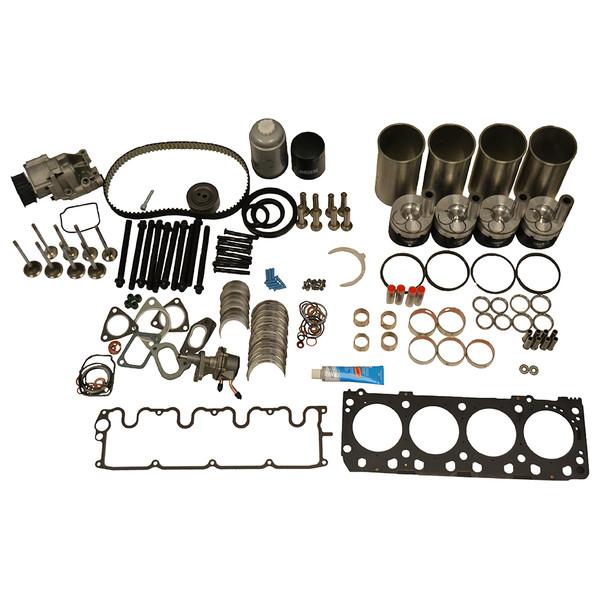 Deutz BF4M1011 Basic Reb Kit