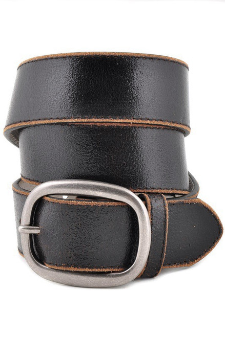 Casual vintage jean belt