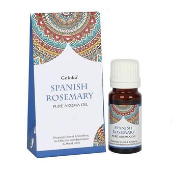 10ml Goloka pure aroma oil