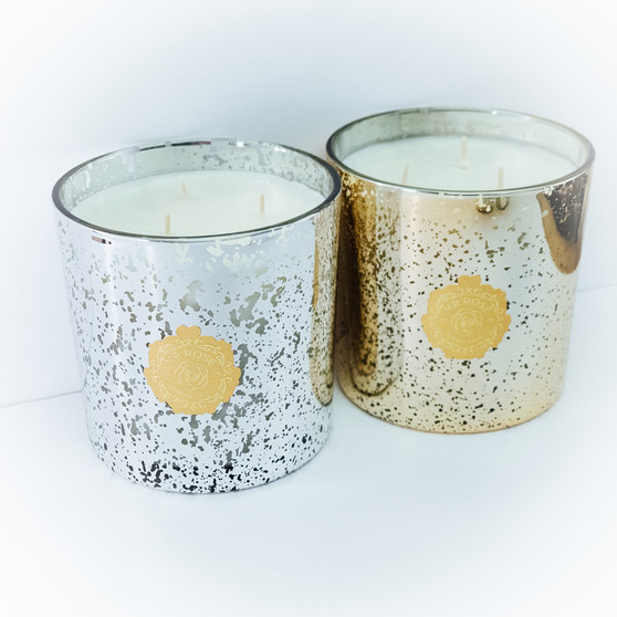 'What's Your Aroma?' Bespoke Candle