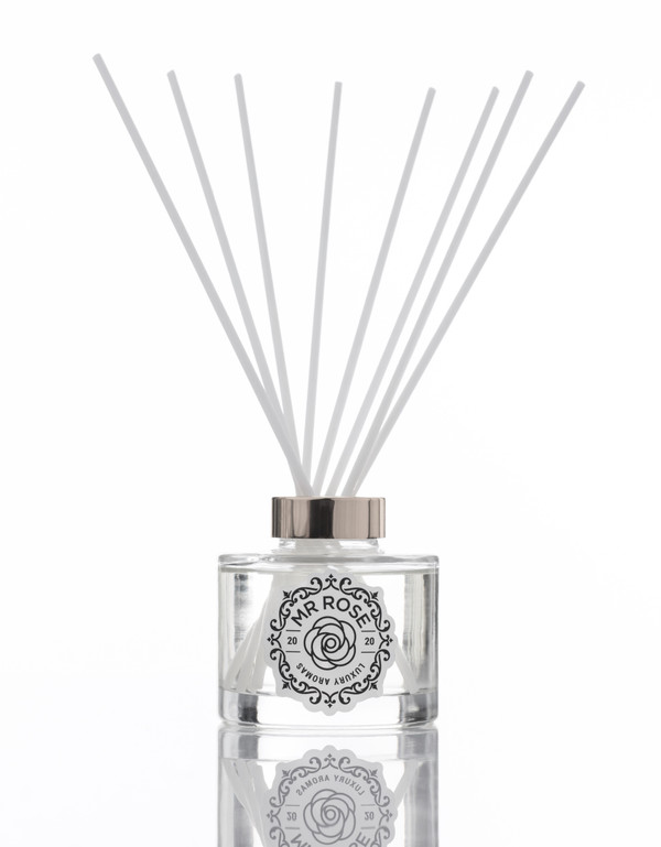 Peony Blush Reed Diffuser