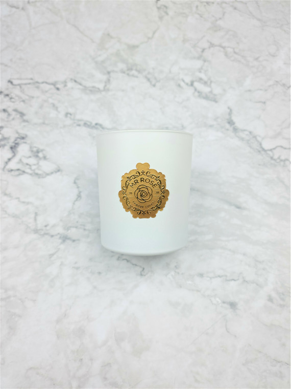 'Roasted Chestnut' Deluxe Candle