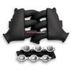 Boost Logic V2 Intake Manifold for 09+ Nissan GT-R R35