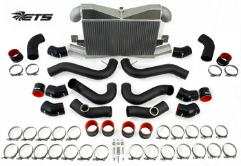 ETS Race Intercooler Upgrade Kit for 2008-2018  Nissan GT-R R35
