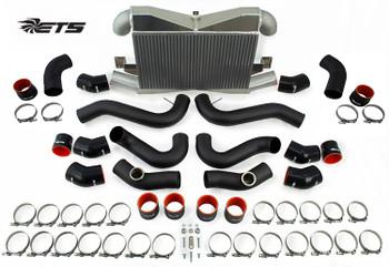 ETS Super Race Intercooler Upgrade Kit for 2008-2015 Nissan GT-R R35