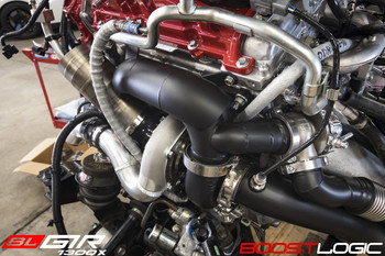 Boost Logic 1300X Turbo Kit for 09+ Nissan GT-R R35
