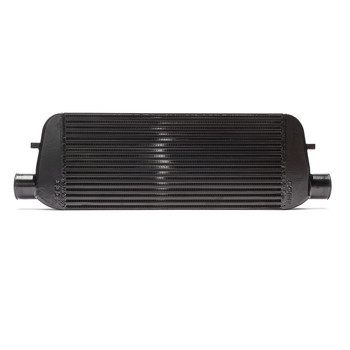 COBB Front Mount Intercooler Core Black for Subaru WRX/STi 2015-2019