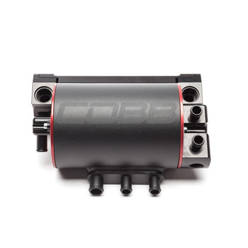 COBB Air/Oil Separator for Subaru WRX 2008-2014/STi 2008-2019