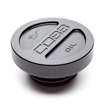 COBB Billet Oil Cap for Subaru WRX/STi 2002-2019, FXT 2004-2013