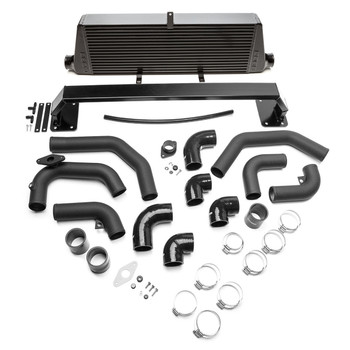 COBB Front Mount Intercooler Kit for Subaru WRX 2011-2014