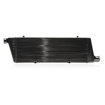 COBB Front Mount Intercooler (Black) for Subaru WRX/STi 2004-2007