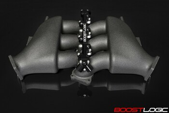 Boost Logic V2 Intake Manifold for 09+ Nissan GT-R R35