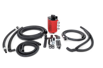 IAG Performance V3 Competition Series Air / Oil Separator (AOS) For 2015-20 Subaru Impreza WRX