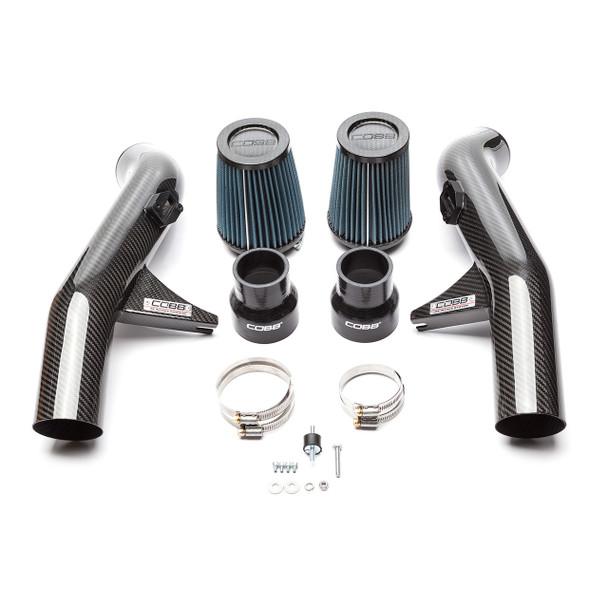 COBB Carbon Fiber Big SF Intake System for Nissan GT-R R35