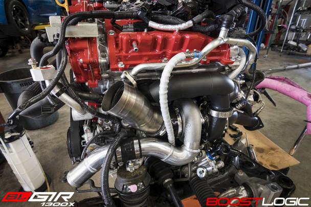 Boost Logic 1300X Turbo Kit for 09+ Nissan GT-R R35