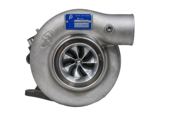 XR BLUE™ Ball Bearing Turbo for Subaru WRX/STi