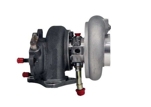 XR RED 79HTZ Ball Bearing Turbo for Subaru WRX/STi