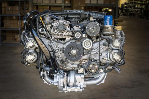FP FA20 BLUE™ Turbo for Subaru 2015+ WRX ONLY