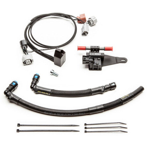 COBB Flex Fuel Package for Subaru WRX 2008-2014/STi 2008-2019