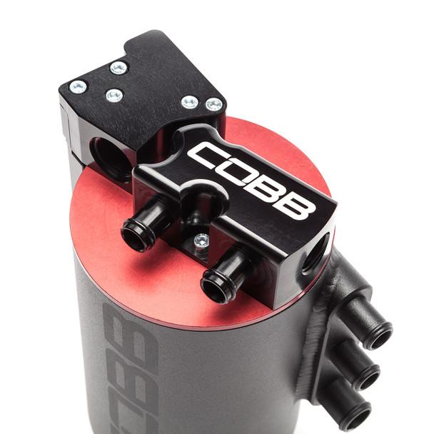 COBB Air/Oil Separator for Subaru WRX 2008-2014/STi 2008-2019