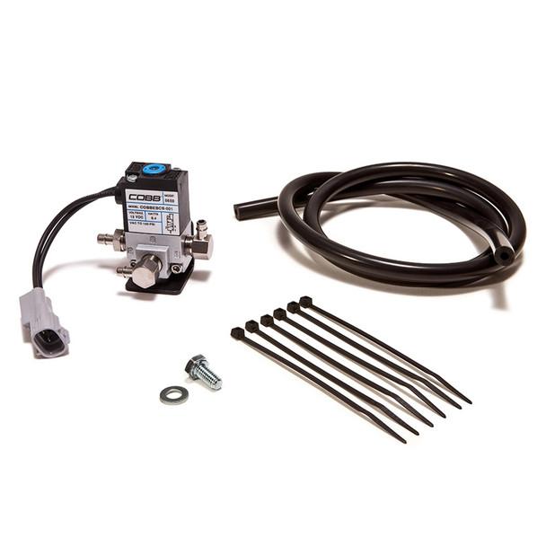 COBB 3 Port Boost Control Solenoid for Subaru WRX 2008-2014, STi 2008-2019, FXT 2009-2013