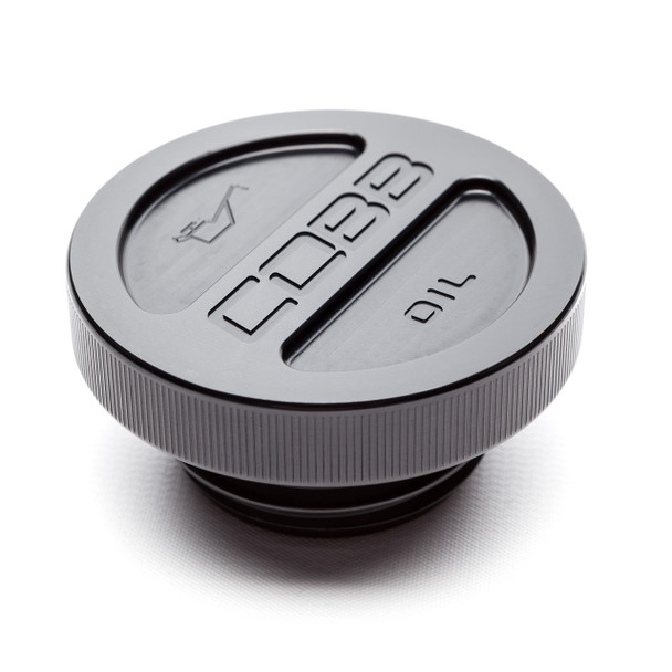 COBB Billet Oil Cap for Subaru WRX/STi 2002-2019, FXT 2004-2013
