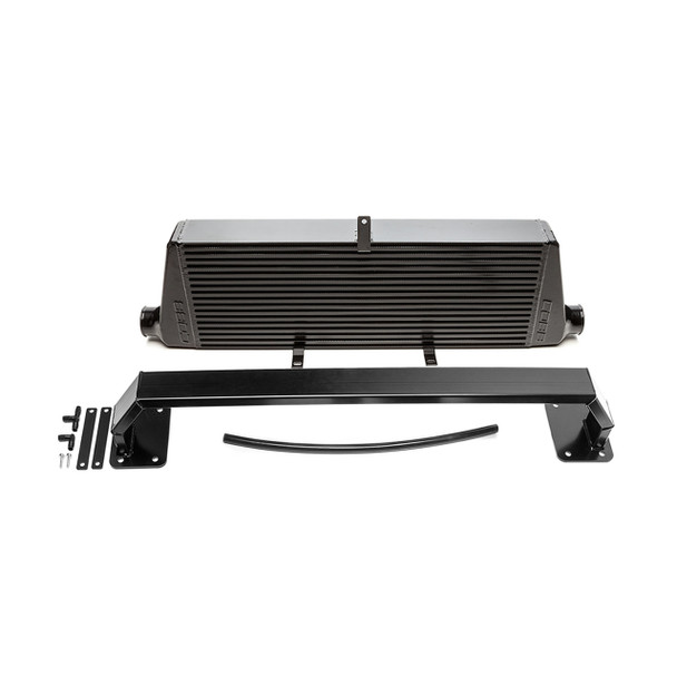 COBB Front Mount Intercooler Core (Black) for Subaru WRX 2011-2014