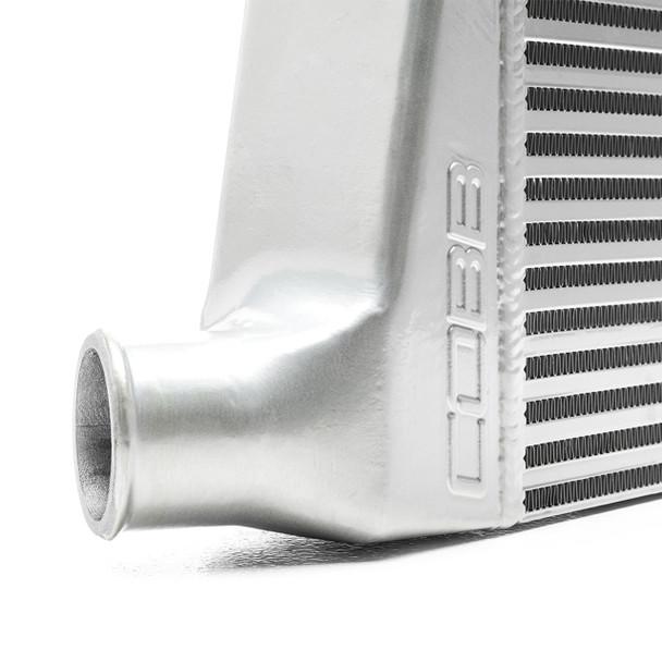 COBB Front Mount Intercooler (Silver) for Subaru WRX/STi 2004-2007
