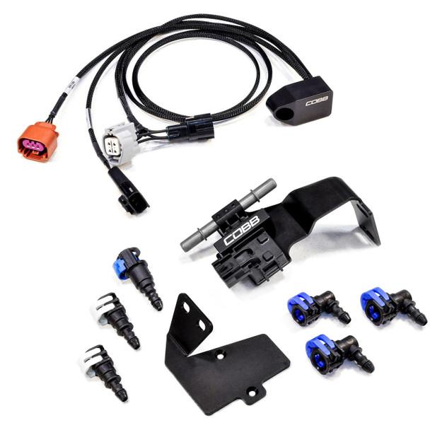 COBB Flex Fuel Ethanol Sensor Kit for Subaru WRX MT 2006-2007, STi 2004-2006, FXT 2006-2008