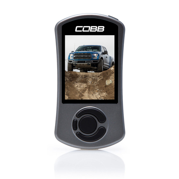 COBB Accessport V3 for Ford F-150 Raptor