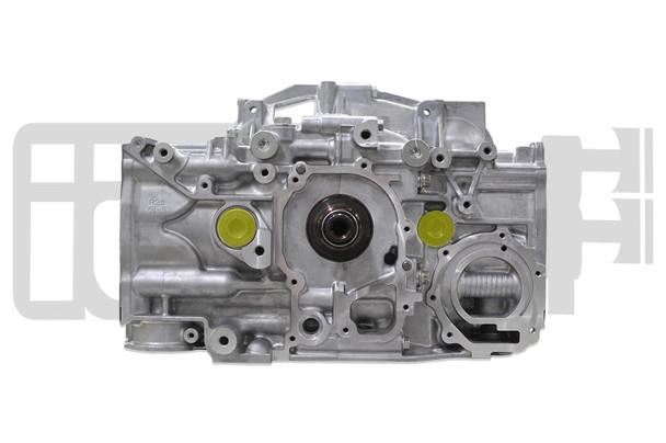 IAG Magnum EJ25 Subaru Closed Deck Short Block For WRX, STI, LGT, FXT