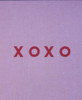 XOXO - Single Card