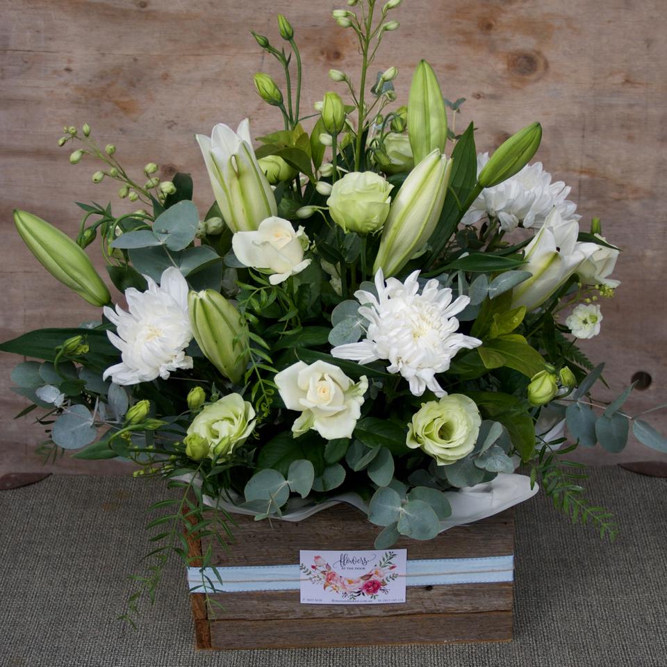Flower Arrangement Elegant