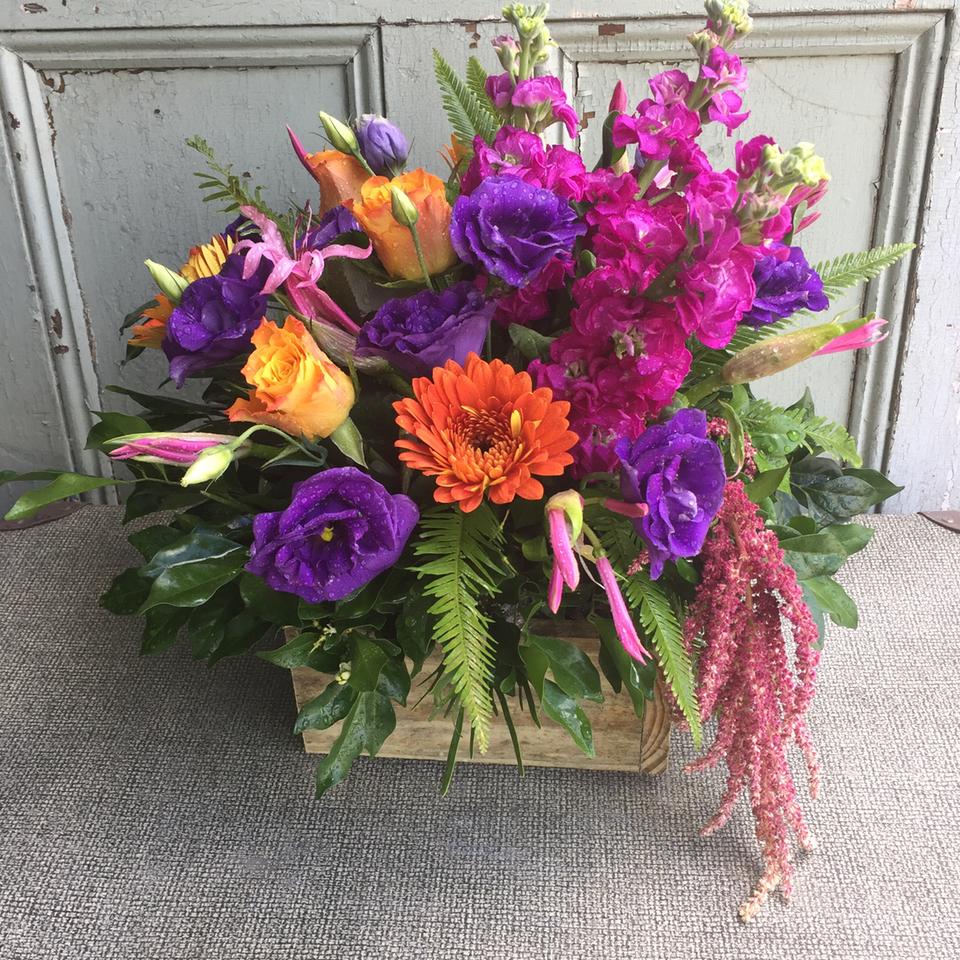 Flower Arrangement Large Size