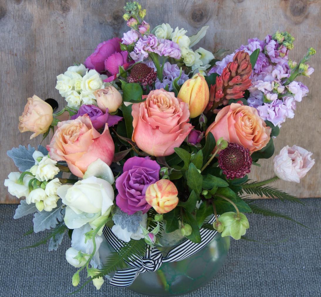 Garden Styling + Vase