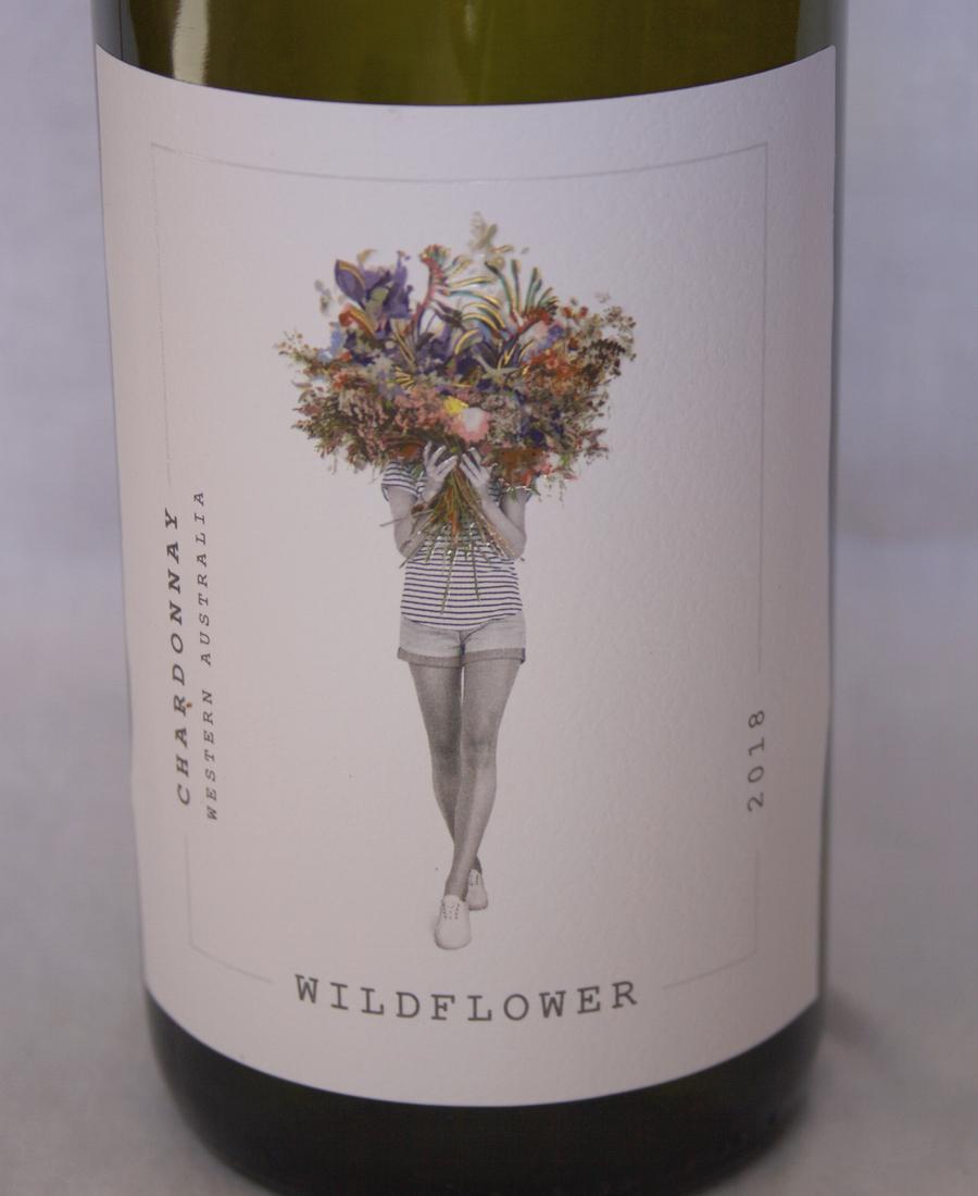 Wildflower Chardonnay