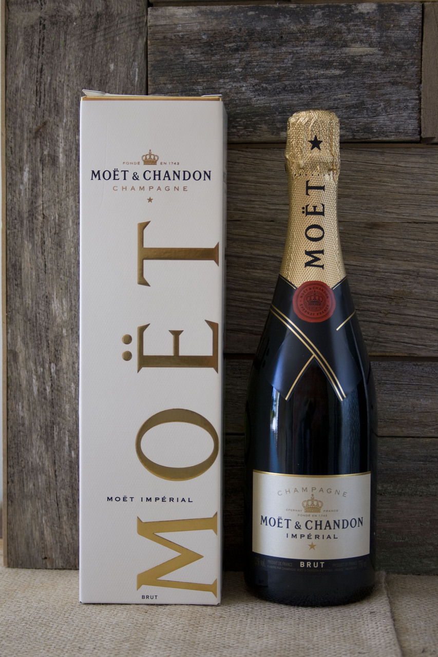 Moet & Chandon Brut Imperial - Champagne