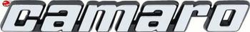 "1978-81 ""Camaro"" Fender Emblem"