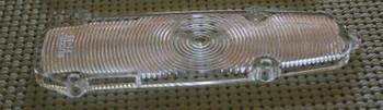 59 Chevy Impala El Camino Bel Air Biscayne Park Light Lamp Lens