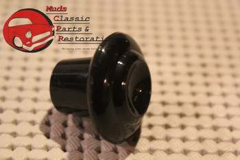 55 56 57 58 59 Chevy Gmc Truck Wiper Knob